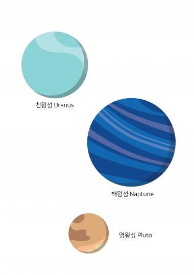 태양계_우주